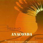 PREMIO ANACONDA 2000
