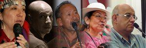 JURADO INTERNACIONAL PREMIO ANACONDA 2014